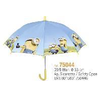 Accessoires Bagage MINIONS Parapluie Imprime 38cm Enfant