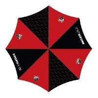 Accessoires Bagage Parapluie Ducati Corse - Rouge et Noir
