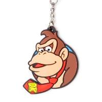 Accessoires Bagage Porte-cles Donkey Kong