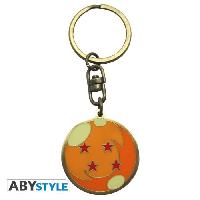 Accessoires Bagage Porte-clés Dragon Ball - DBZ  / Boule de cristal - ABYstyle