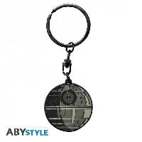 Accessoires Bagage Porte-clés Star Wars - Etoile Noire - ABYstyle