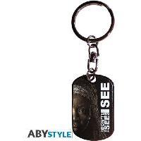 Accessoires Bagage Porte-cles The Walking Dead - Michonne