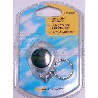 Accessoires Bagage Porte-cles lumineux - ADNAuto