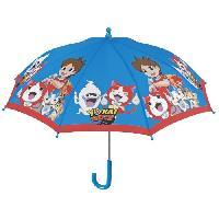 Accessoires Bagage YOKAI WATCH - Parapluie Manuel - Bleu