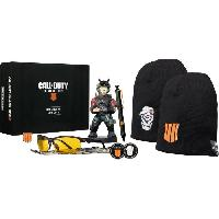 Accessoires Console - Jeux Figurine support et recharge manette Cable Guy Call of Duty Black Ops 4 Big Box