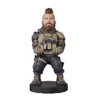 Accessoires Console - Jeux Figurine support et recharge manette Cable Guy Ruin Black Ops