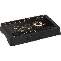 Accessoires Console - Jeux Manette Real Arcade Pro Hayabusa pour PS4. PS3 et PC