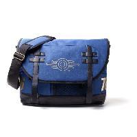 Accessoires Console - Jeux Sac Messenger Bleu Fallout 76