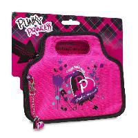 Accessoires Console - Jeux Sacoche Punky Princess