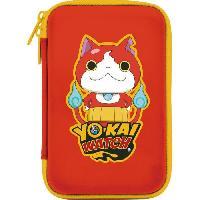 Accessoires Console - Jeux Sacoche rigide Jibanyan - Nintendo 3DS