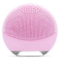Accessoires De Nettoyage Du Visage - Brosse - Instrument - Tire-comedon FOREO LUNA GO for Normal Skin Petal Pink