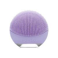 Accessoires De Nettoyage Du Visage - Brosse - Instrument - Tire-comedon FOREO LUNA GO for Sensitive Skin Violet