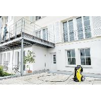 Accessoires De Robot De Nettoyage - Balai Automatique KARCHER Rallonge flexible 10 m Quick Coupling pour machine avant 2009