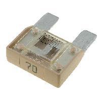 Accessoires Electronique 1 Maxi Fusible 70A 29mm MAXIVAL - ADNAuto