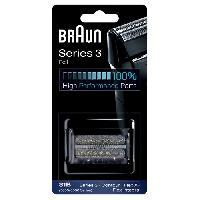 Accessoires Et Pieces - Beaute - Bien-etre Grille de rechange - BRAUN 31B pour rasoir Flex XP. rasoir electrique Flex Integral