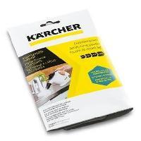 Accessoires Et Pieces - Entretien KARCHER Lot de 6 sachets de poudre détartrante