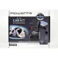 Accessoires Et Pieces - Entretien Kit accessoires aspirateurs pour voiture - ROWENTA