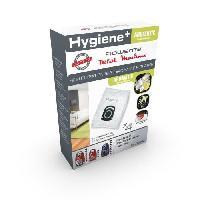 Accessoires Et Pieces - Entretien Pack de 4 sacs Haute Filtration Hygiene+ pour ROWENTA Silence Force X-trem Power