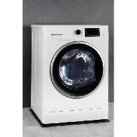 Accessoires Et Pieces - Lavage-sechage WPRO ANT100 - Tapis anti-vibration pour lave-linge - 60x60cm