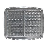 Accessoires Et Pieces - Petit Appareil De Cuisson LAGRANGE Accessoires 030121 Jeu de plaques gaufres Super 2