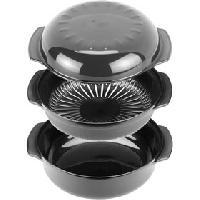 Accessoires Et Pieces - Petit Appareil De Cuisson STM006 Plat vapeur micro-onde