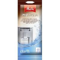 Accessoires Et Pieces - Petit Dejeuner Cartouche Filtrante Pro Aqua Claris pour Caffeo
