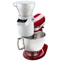 Accessoires Et Pieces - Preparation Culinaire KITCHENAID 5KSMSFTA Tamis et balance - Blanc
