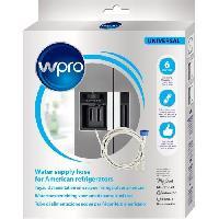 Accessoires Et Pieces Froid Wpro UKT002 Kit rallonge filtration pour réfrigérateur américain