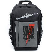 Accessoires Jeux Video - Accessoires Console CALL OF DUTY - Warzone - Sac a dos - Backpack Parachute