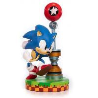 Accessoires Jeux Video - Accessoires Console Figurine - GENERATION MANGA - SEGA : Sonic the Hedgehog - 29 cm