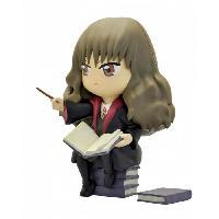 Accessoires Jeux Video - Accessoires Console Figurine Hermione Granger Sort - Licence Officielle Harry Potter - Plastoy