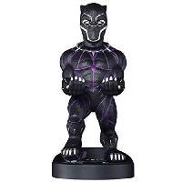 Accessoires Jeux Video - Accessoires Console Figurine Support Manette Black Panther