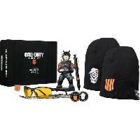 Accessoires Jeux Video - Accessoires Console Figurine support et recharge manette Cable Guy Call of Duty Black Ops 4 Big Box - Generique