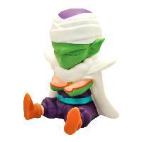 Accessoires Jeux Video - Accessoires Console Tirelire - PLASTOY - Piccolo (Dragon Ball)