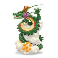 Accessoires Jeux Video - Accessoires Console Tirelire - PLASTOY - Shenron (Dragon Ball)