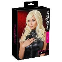 Accessoires Lingerie Perruque Blonde Longue