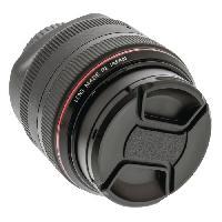 Accessoires Photo - Optique CL-LC67 Capuchon d'objectif Snap-On 67 mm
