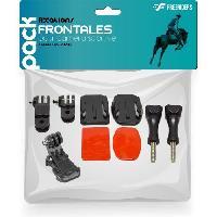 Accessoires Photo - Optique FRIDERSFIXFRONT Kit de fixations frontales