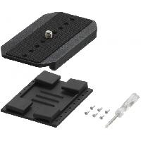 Accessoires Photo - Optique Fixation sangle JVC MT-GM001EU compatible avec camera embarquee
