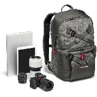 Accessoires Photo - Optique MANFROTTO - MB OL-BP-30 - Noreg. sac a dos photo Backpack-30 pr reflex/hybride