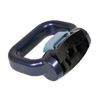 Accessoires Pour Autocuiseurs Poignee rabattable X1050005 Clipso Control + bleu