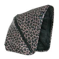 Accessoires Promenade-voyage HAUCK Canopy pour poussette Swift X - leopard