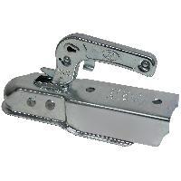 Accessoires Remorque Accouplement de timon 60x60mm 750kg carre - ADNAuto