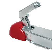 Accessoires Remorque Housse compatible avec accouplement de timon