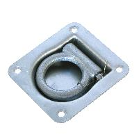 Accessoires Remorque Oeil amarrage a encastrer 40mm oeil
