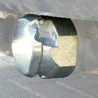 Accessoires Remorque Prise pour remorque 7pol. metal 12V Carpoint