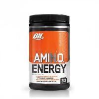 Acides Amines Pot Amino Energy Citron Citron Vert - 270g