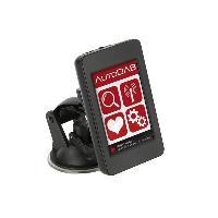 Adaptateur connectivite Autoradio Interface AUTODAB GO+ universelle