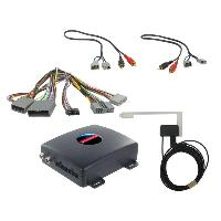 Adaptateur connectivite Autoradio Interface AUTODAB compatible avec Honda