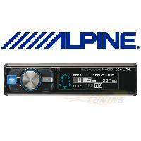Adaptateurs connectivite autoradio RUX-C800 - Telecommande pour PXA-H800 - Alpine